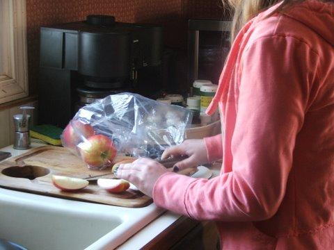 sarah-chopping